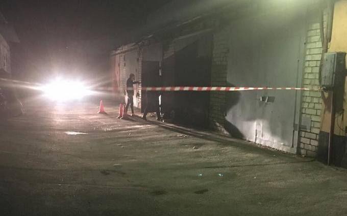 ВДарницком районе столицы произошла стрельба, ранен один человек