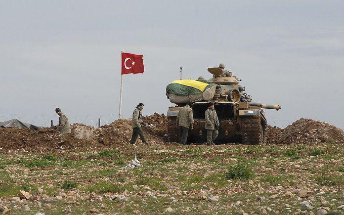 Ердоган сплутав всі карти другу Путіну і почав свою гібридну війну