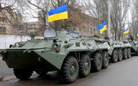В Украине объяснили покупку российских деталей для военных целей