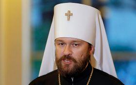 Це фарс: в РПЦ панікують через зміну титулу Філарета