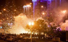 Вибори в Білорусі закінчилися масовими протестами - що там відбувається