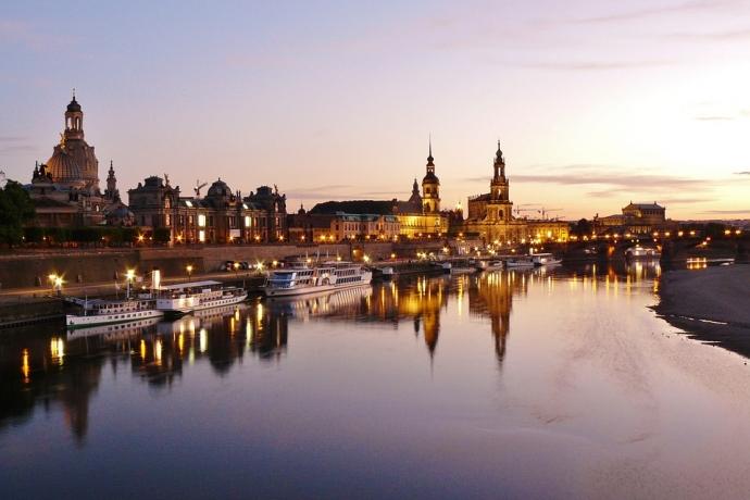 Путешествия на уикенд - ТОП-10 идей, куда поехать на выходные в Европу без виз (5)