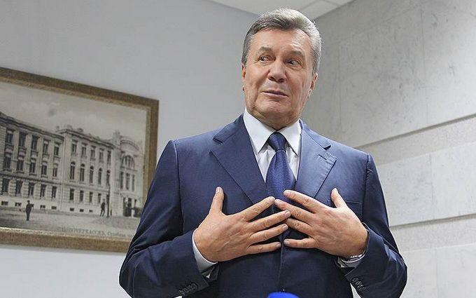 Суд отложил рассмотрение апелляций на приговор Януковичу до сентября – прокурор