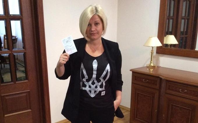 Переговори в Мінську: Геращенко розповіла, як Росія шантажує Україну