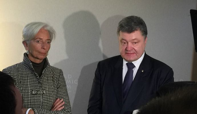 Украина ожидает третий транш кредита от МВФ - Яресько