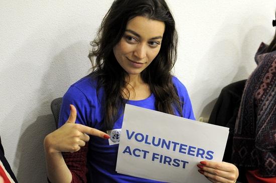 Більшість людей не розуміють, що таке волонтерство (1)