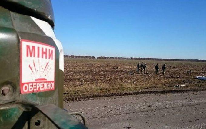 Видео сподрывом авто миссии ОБСЕ подтверждает причастность Украины— ЛНР