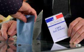 Выборы во Франции: на заморских территориях началось голосование
