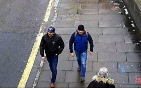 Обнародованы доказательства о работе подозреваемых в отравлении Скрипаля на спецслужбы России