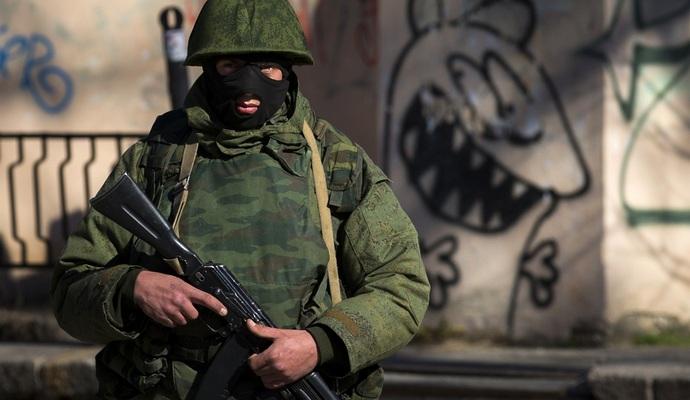 СБУ опубликует доказательства причастности солдат РФ к боевикам Донбасса