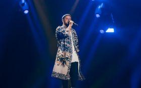 """""""Мы работали без гонорара"""": MONATIK рассказал о выступлении на Евровидении"""