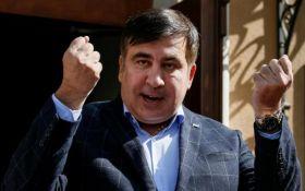 Противоречит здравому смыслу: Саакашвили резко отреагировал на приговор суда Грузии