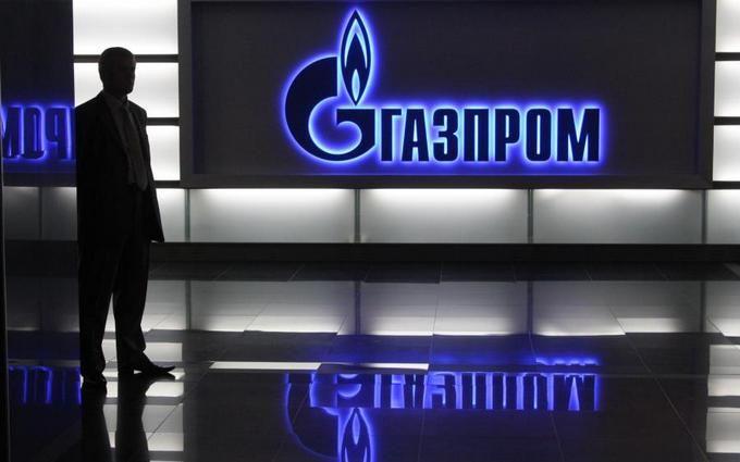 Єврокомісія підтримуватиме Україну усуперечці з«Газпромом»
