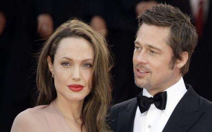 Розлучення Джолі і Пітта: з'явилася шокуюча звістка