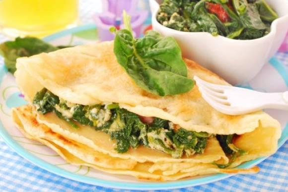 Вкусная Масленица: ТОП-10 начинок для блинов, которые понравятся всем (5)