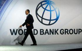 Всемирный банк прогнозирует новый финансовый кризис