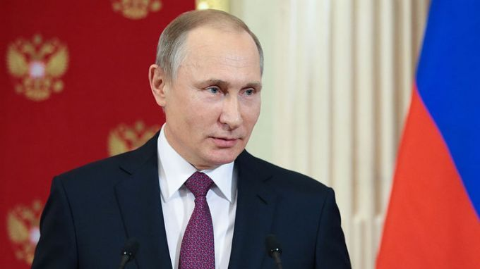 Достроково переміг: Google назвав переможця виборів президента РФ у 2018 році