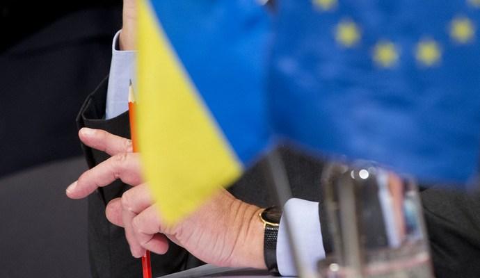 Председатель Рады хочет ускорить введение безвизового режима