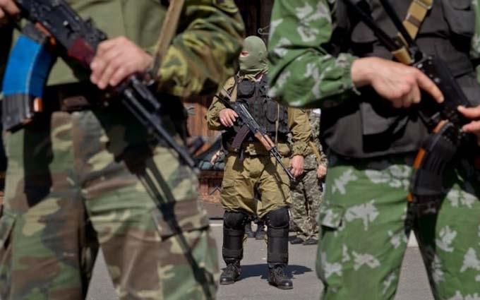 Захоплення в полон росіян на Донбасі: у Порошенка видали подробиці