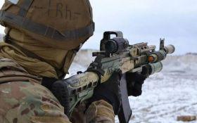 Бойовики на Донбасі понесли великі втрати - ІС
