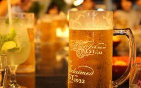 Сегодня Международный день пива