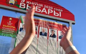 Вибори в Білорусі почалися з резонансного скандалу