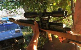 Як українські снайпери збираються на роботу: з'явилися нові фото з Донбасу