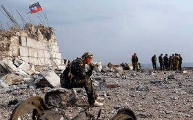 Россия завтра не нападет, но есть опасность - украинский волонтер