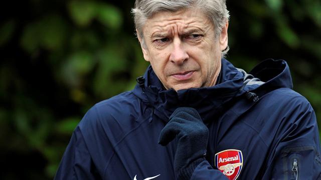Наставник «Арсенала» - о предстоящем матче против «Ливерпуля»