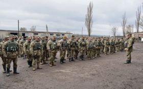 Военные провели масштабные учения по содержанию ракет и боеприпасов: фоторепортаж