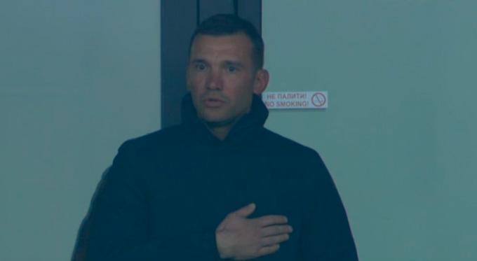 Динамо - Шахтер - 0-1: онлайн матча и видео гола (1)