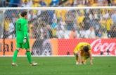Сборная Украины проиграла все матчи на Евро-2016: опубликовано видео