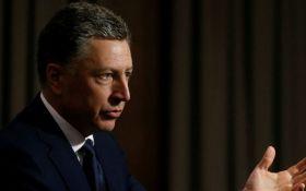 Українці не зможуть повернути територію, вже захоплену Росією, - Волкер