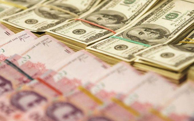 Курси валют в Україні на четвер, 16 лютого