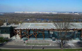 Националисты захватили вертолетную площадку Януковича: появилось видео