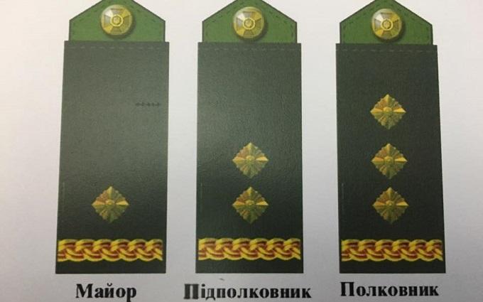 Нова українська форма: у Порошенко виклали картинки і сумний коментар