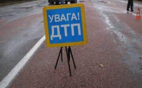 Украина попала в десятку рейтинга стран по уровню смертности в ДТП