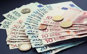 Курс валют на сьогодні 23 січня: долар подешевшав, евро подешевшав