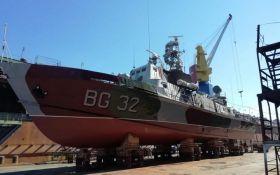 """Донбас"" в строю: Україна посилила охорону в Азовському морі"
