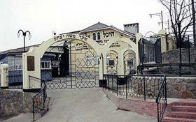 Стало відомо, що загрожує осквернителям знаменитої синагоги в Умані
