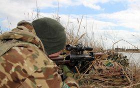 Появились фото и видео украинских учений у границ Крыма