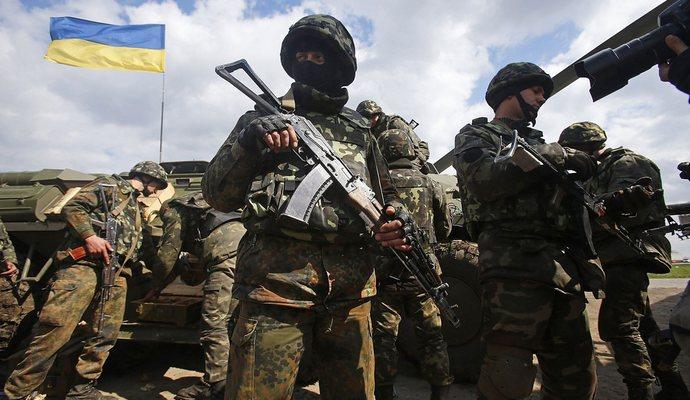 14 января должен возобновиться режим прекращения огня на Донбассе