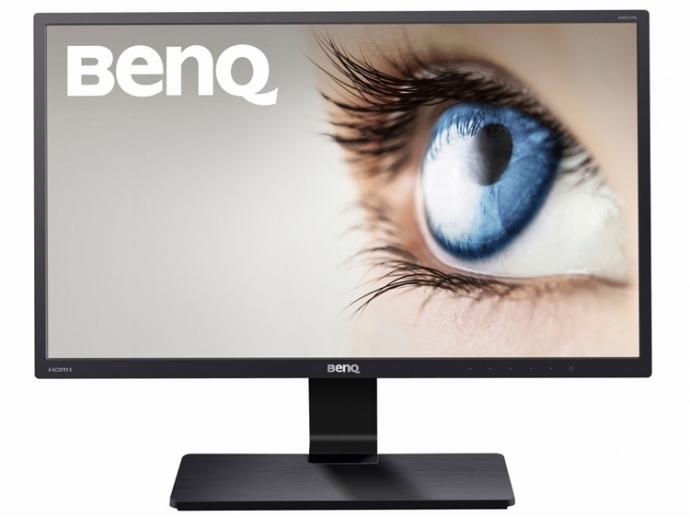 Компания BenQ представила монитор GW2270 с контрастностью 3000:1
