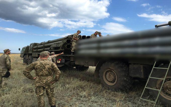 Запуск грізних українських ракет: з'явилися нові фото, відео і дані про вбивчу силу