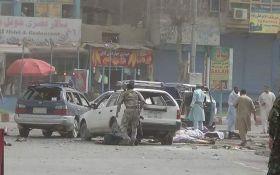 В Афганистане произошел новый мощный теракт: десятки погибших и раненых