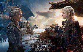 """У HBO розповіли про фінал """"Гри престолів"""""""
