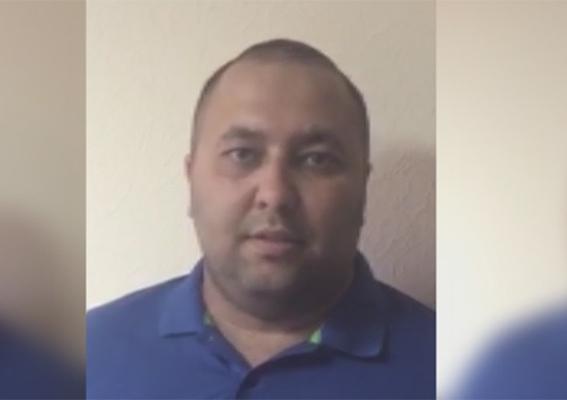 У Деканоїдзе похвалилися багатим уловом злодіїв в законі: опубліковано відео (1)