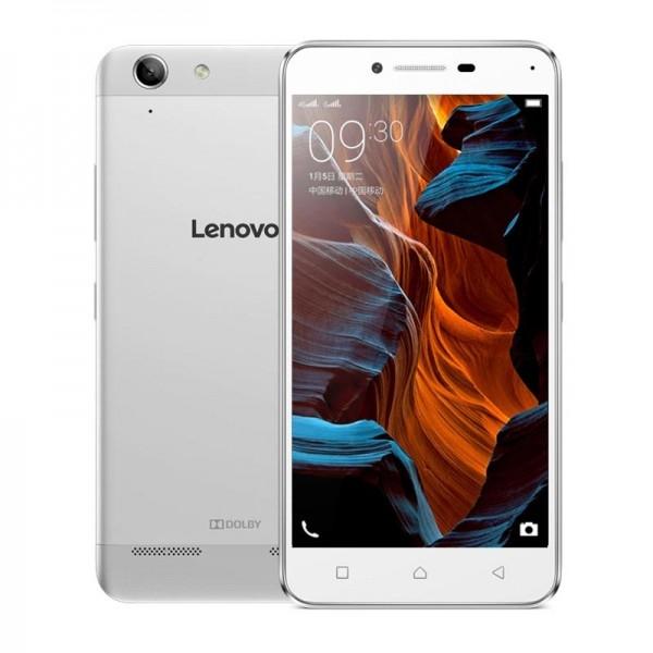 Компанія Lenovo представила недорогий смартфон Lemon 3