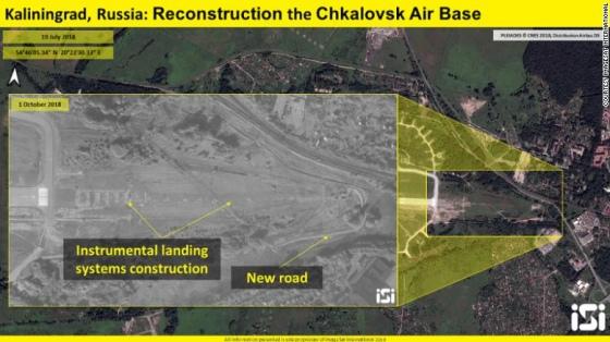 Россия активно модернизирует новые ядерные бункеры - первые подробности и фото (2)