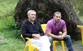 За кордоном затримали сина Черновецького: європейські ЗМІ повідомляють подробиці